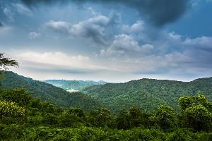 Thai National park part 1 : Khao Yai